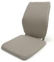 Memory Foam Sacro-Ease Seat Support