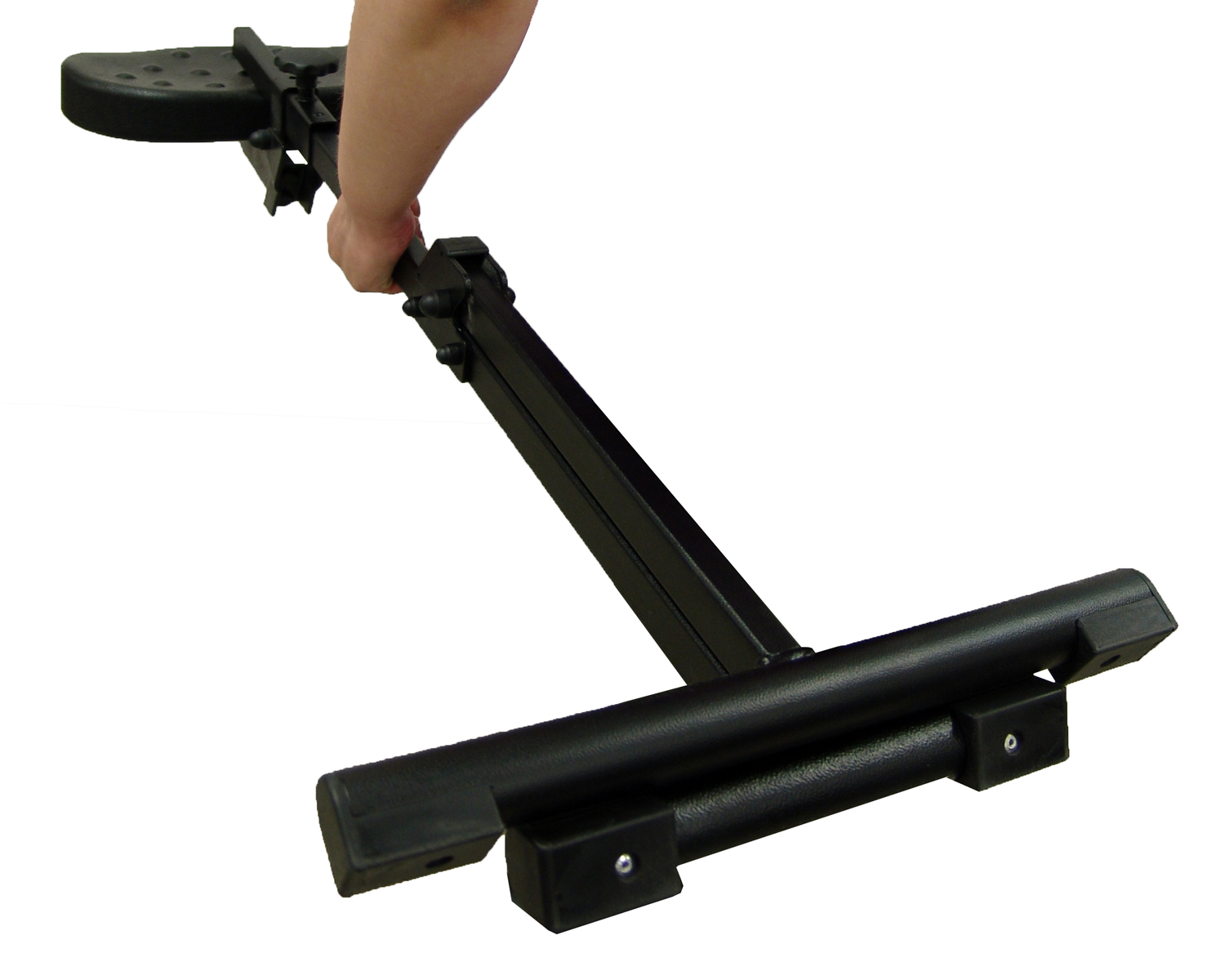 Fyldst Folding Sit Stand Stool By Mey Chair Systems