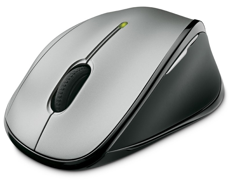 microsoft wireless notebook optical mouse 3000 manual