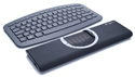 Mousetrapper Flexible with compact keyboard