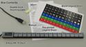 X-keys Stick - XK-16 Package Contents