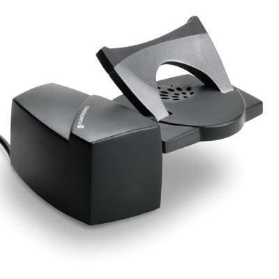 Plantronics Cs520 Binaural Wireless Headset System With