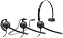 Plantronics EncorePro HW540 Headset - 3 Configuration Options