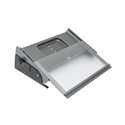 MultiRite Document Holder and Writing Slope, with keyboard on tray