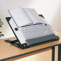 Posturite Board Dual Purpose Keyboard & Book Holder