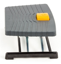 Pro 952 Footrest - Side Profile