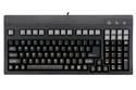 Compact Financial Keyboard