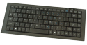 Full Travel Mini Keyboard