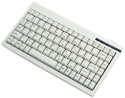 Mini-Keyboard - White Model