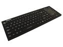 Solidtek Waterproof Keyboard with Dual-Function numeric keypad