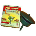 Garden SCENT-ry Pest Repellent System