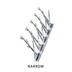 Bird X Polycarbonate Spike Strip - Narrow