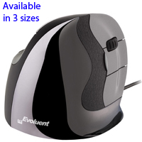 Evoluent VerticalMouse D from Evoluent