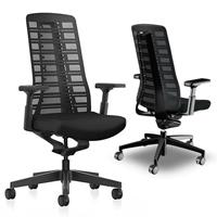 PUREis3 PU213 Series Chair from Interstuhl