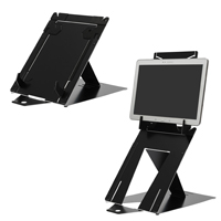 R-Go Riser Duo Tablet and Laptop Stand from R-Go Tools