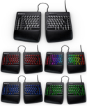 Freestyle Edge RGB - Key by Key Addressable