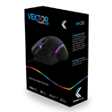 Vektor RGB Gaming Mouse - Package Front