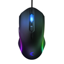 Vektor RGB Gaming Mouse - Top View