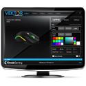 Vektor RGB Gaming Mouse - Customizing Interface