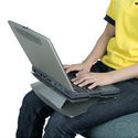 Includes Neoprene Storage Sleeve/Mouse Pad