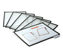 Aidata Flip & Find Document Panels for Expansion or Replacement