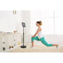 Aidata Universal Tablet Floor Stand - At Home