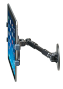Universal Tablet Wall Mount with Arm