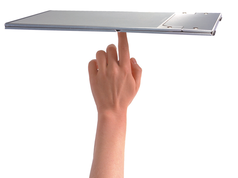 5d108bd6851 Ergo-Q Ultra-Portable Laptop Stand by Bakker Elkhuizen   ErgoCanada ...