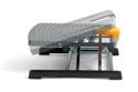 Pro 959 Foot Actuated Footrest - Tilt Range