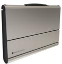 TabletRiser as sleek carry-case