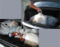 Bag-Mate - Easy transporting