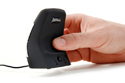 DXT Ergonomic Mouse 2 - Lightweight for Easy Movement
