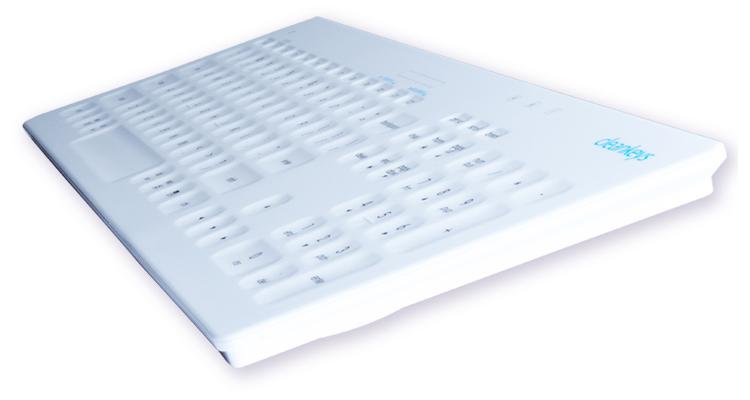 Ck3 17 Cleankeys Keyboard By Cleankeys Inc Ergocanada