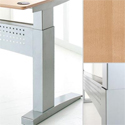 Conset 501-11 Series Heavy Duty Frame Details