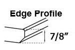 Edge Profile