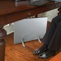 Cozy Legs Classic Deployed Below Desk
