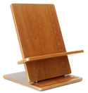 Standard Atlas Book Holder - Cherry