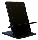 Standard Atlas Book Holder - Black