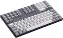Flat SpaceSaver Keyboard