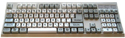 Large Print (Font) Keyboard