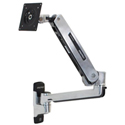 LX Sit-Stand Wall Arm Monitor Mount