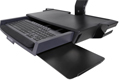 StyleView Combo System with Workstation with pull-out keyboard