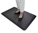 Ergotron WorkFit Floor Mat in Use