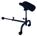 ErgoCURVE Single Leg and Foot Rest