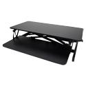 CEPHEUS Compact Desktop Sit-Stand Retrofit