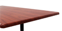 DIADEM Return Table Tops - Autumn Harvest Cherry