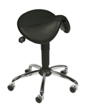 EQUESTRY Saddle Seat - Model ESS-11215