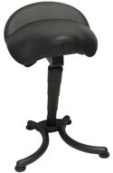 LOTAH  Perching Comfort Saddle Seat