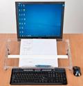 Microdesk Regular, 22