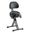 NOSTND Perching Comfort PLUS Saddle Seat